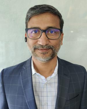 Kallol Kumar Ghosh